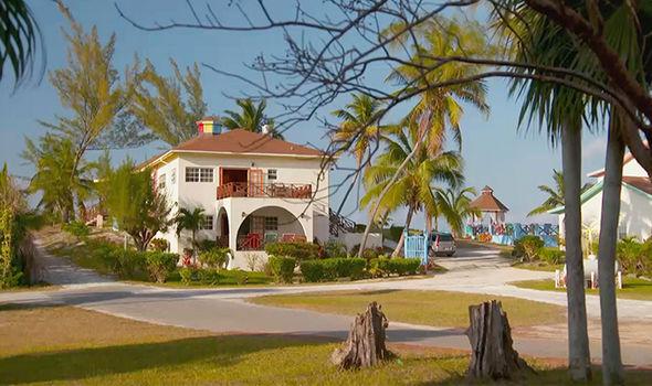 the resort pusat peranginan yang dibuat khusus untuk orang gemuk dan obes 2