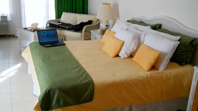 the resort pusat peranginan yang istimewa untuk orang gemuk dan obes katil tidak akan patah