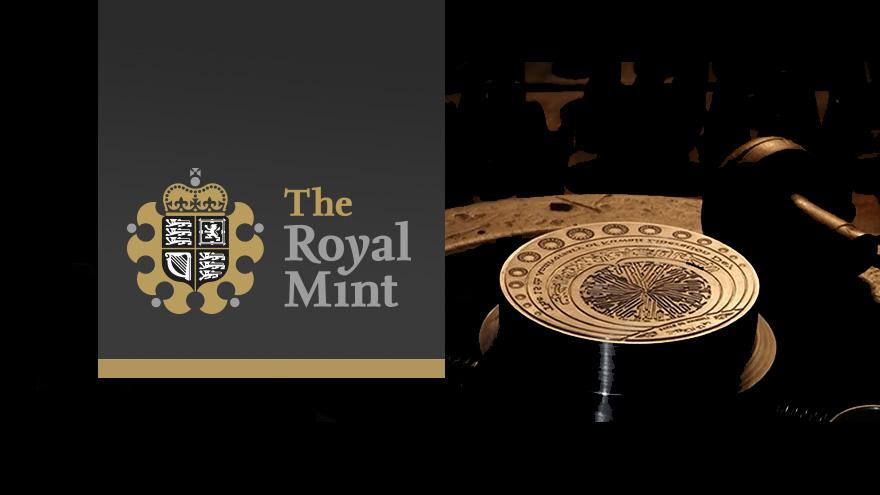 the royal mint syarikat tertua di uk