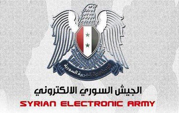 the syrian electronic army kumpulan hacker paling power dan berbahaya di dunia
