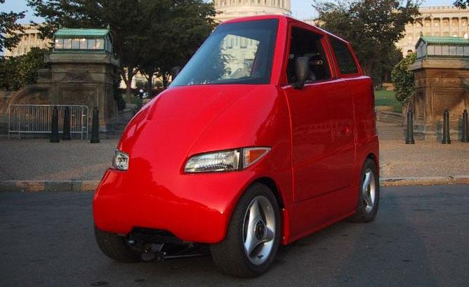 the tango t600 kereta paling cute dunia