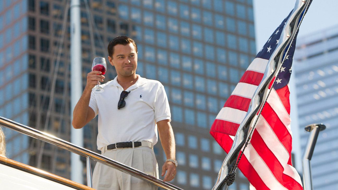 the wolf of wall street iluminasi