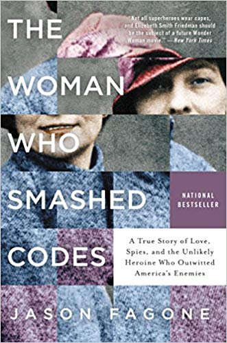 the woman who smashed code 686