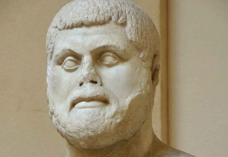 themistocles jeneral perang athens