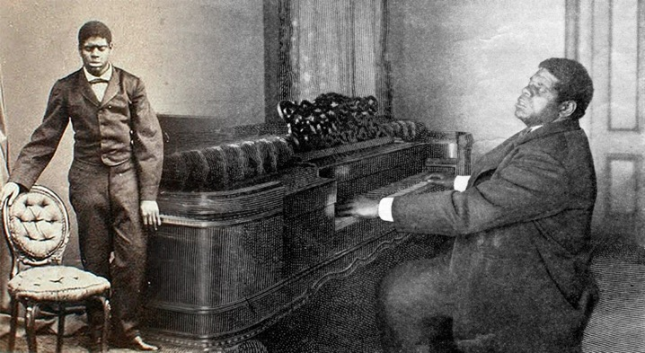 thomas wiggins pemain piano termahal abad 19