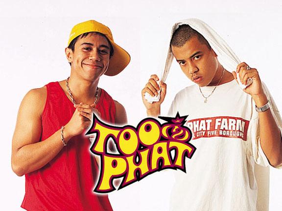 Too Phat : Sejarah Duo Hip-Hop Yang Pernah Menggegarkan Malaysia | Iluminasi
