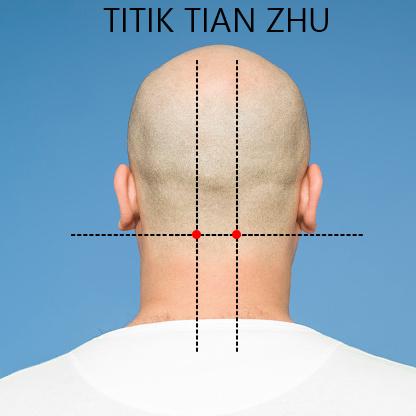 tian zhu