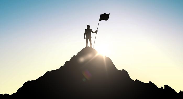 tidak takut gagal tanda akan kaya