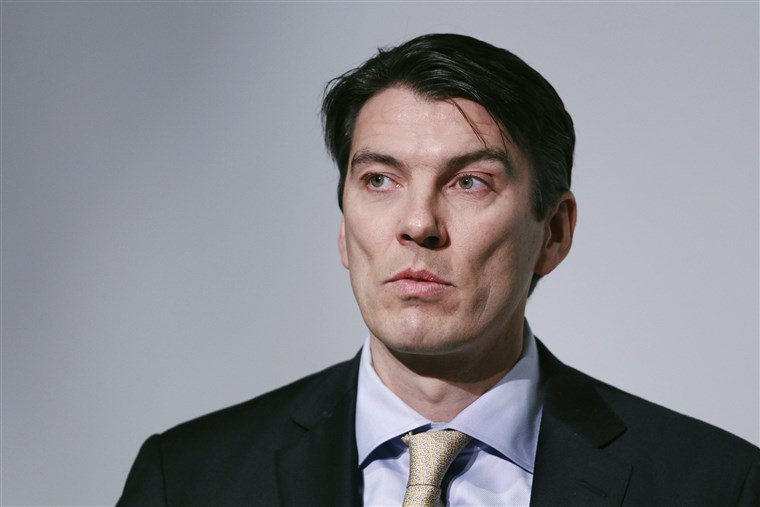 tim armstrong ceo aol