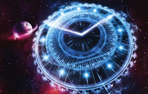 time travel kembara masa sifat masa