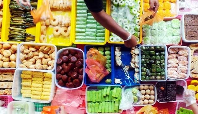 tips berguna kawal perbelanjaan semasa bulan ramadhan