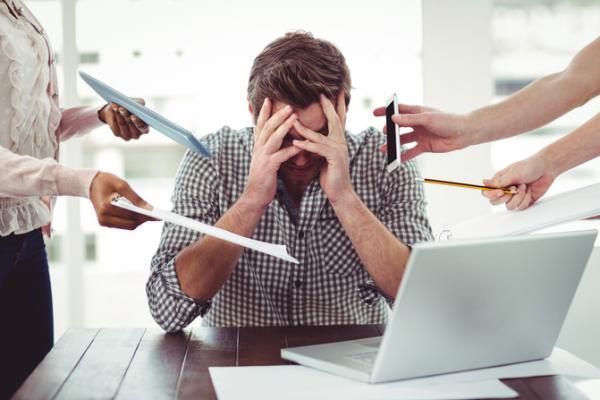 tips hilangkan stres kerja pada hujung minggu