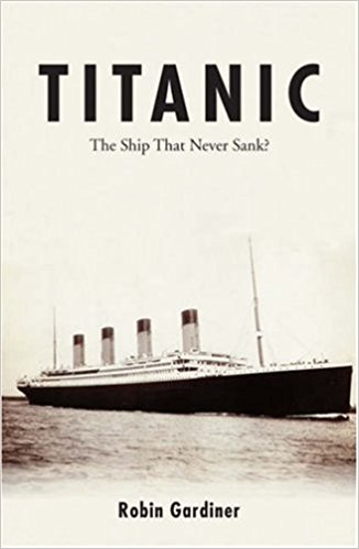 titanic ship that never sank
