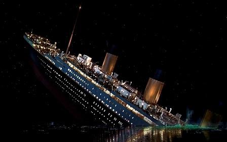 titanic tenggelam 267