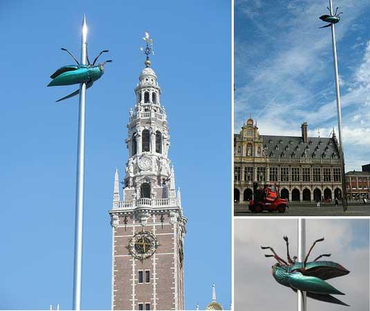 totem belgium