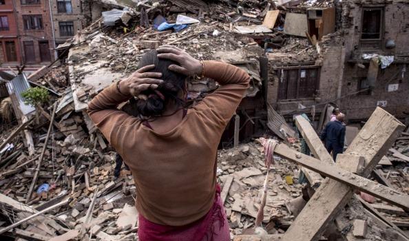 tragedi gempa bumi richter skala