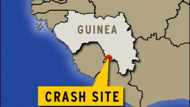 tragedi jambatan di guinea