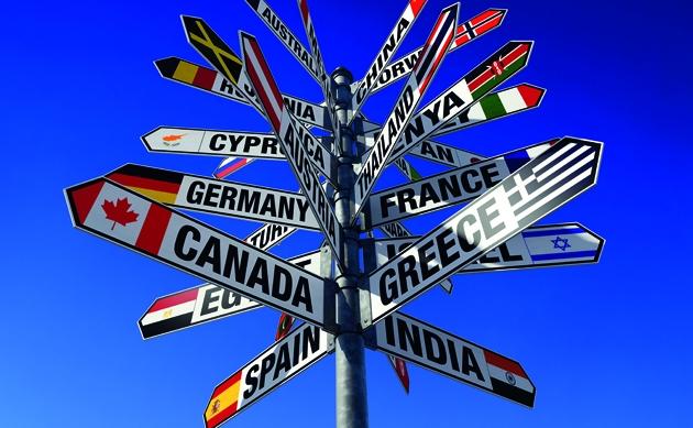 travel ke luar negara