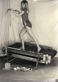 treadmill sebagai alat senaman