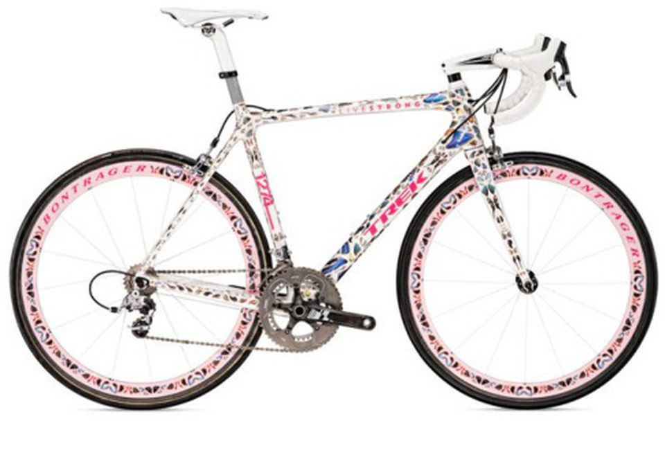 trek butterfly madone basikal paling mahal di dunia 2