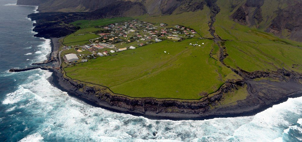 tristan da cunha pulau paling terasing terpencil di dunia 3