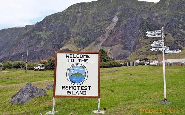 tristan da cunha pulau paling terasing terpencil di dunia 5