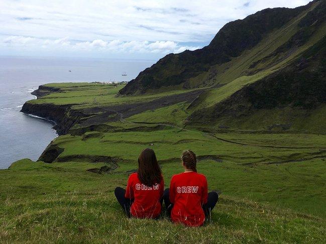 tristan da cunha pulau paling terasing terpencil di dunia 6