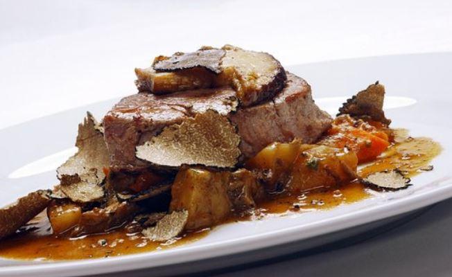 truffle makanan paling mahal di dunia 9