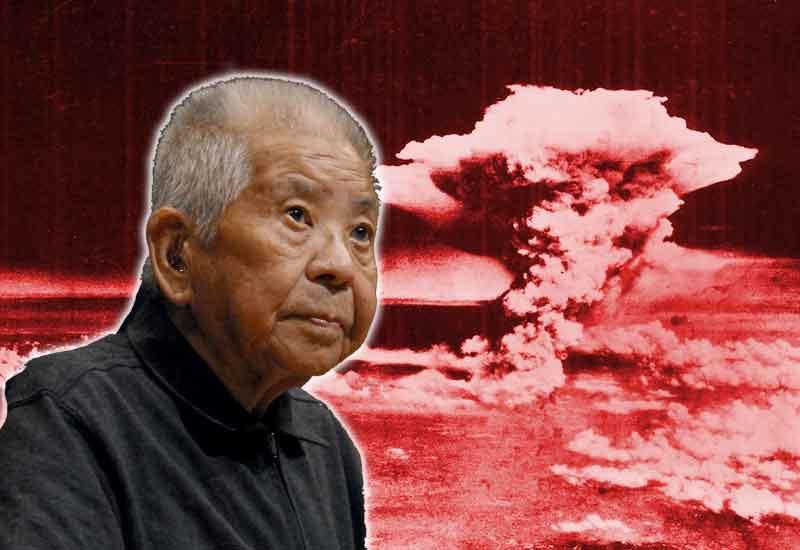 tsutomu yamaguchi mangsa bom atom