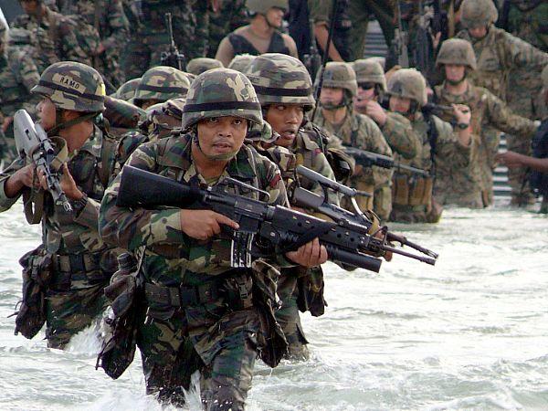 tugas dan fungsi kementerian pertahanan