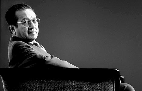 tun mahathir sejarah ringkas perdana menteri malaysia ketujuh 11
