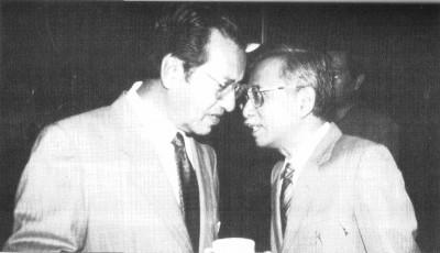 tun mahathir sejarah ringkas perdana menteri malaysia ketujuh 9