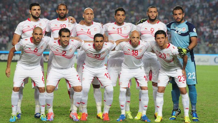 tunisia piala dunia 2018