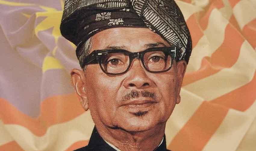 Jatuh Bangun Tunku Abdul Rahman Putra Al Haj Bapa Kemerdekaan Negara Kita Iluminasi