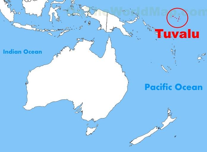 tuvalu negara paling selamat jika perang dunia ketiga meletus 2
