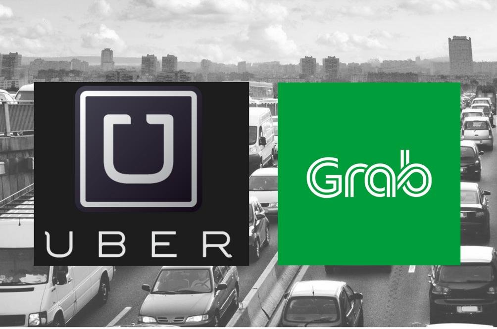 uber vs grab vs teksi tambang mana paling murah