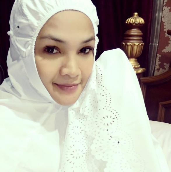 ucapan hari ibu azal untuk zarina zainuddin tarik perhatian netizen 2