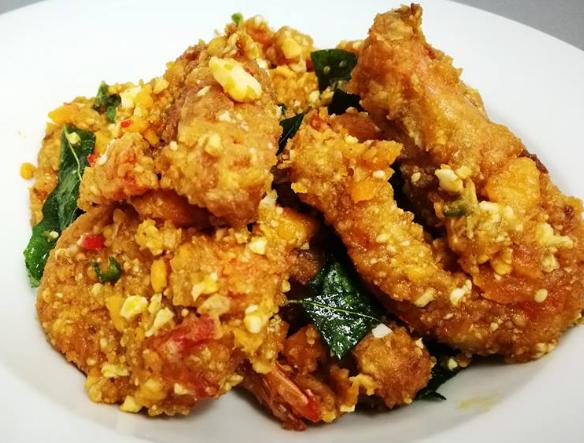 masakan enak  telur mewarnai cerita terbaru lucu sedih humor kocak romantis Resepi Masak Ikan Lidah Enak dan Mudah