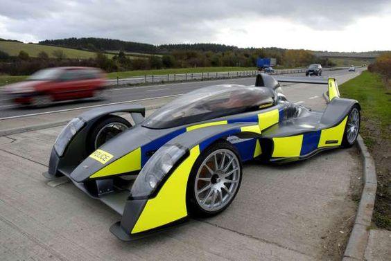 uk police caparo t1 240