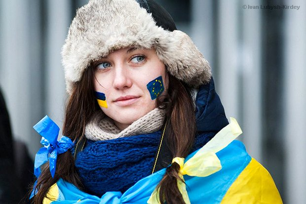 ukraine negara dengan populasi wanita melebihi lelaki tertinggi di dunia