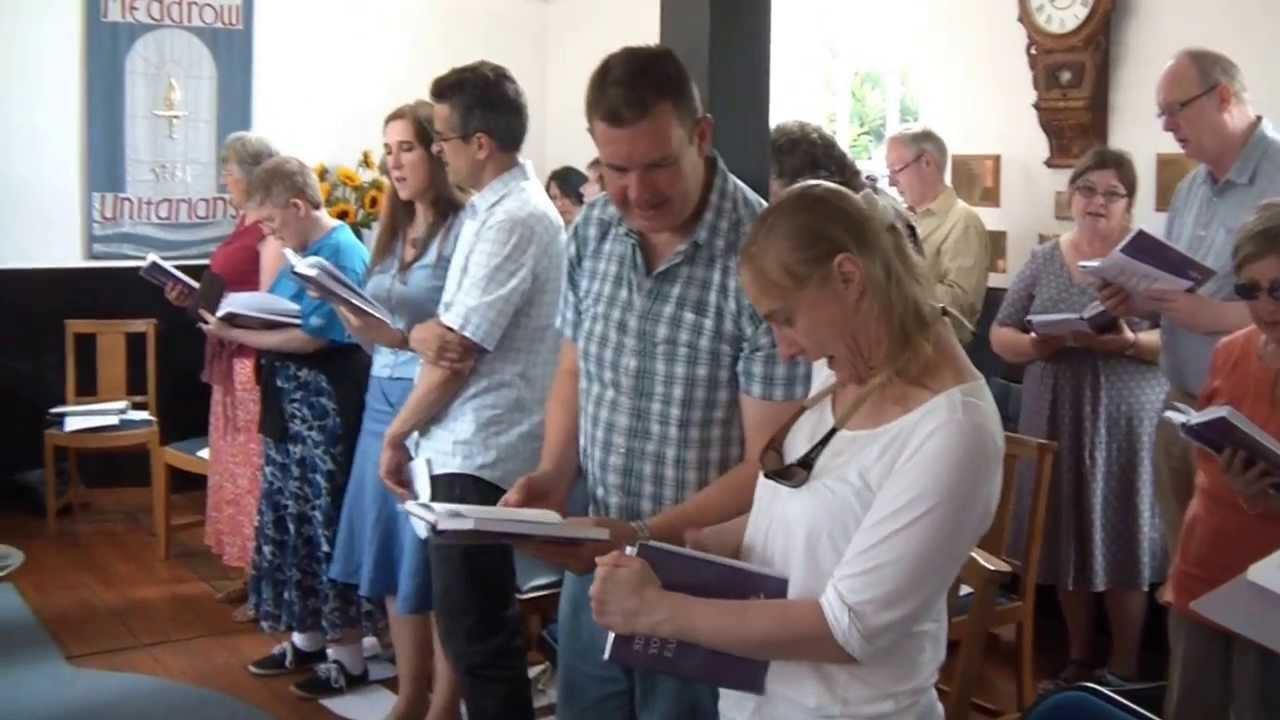 unitarian kristian
