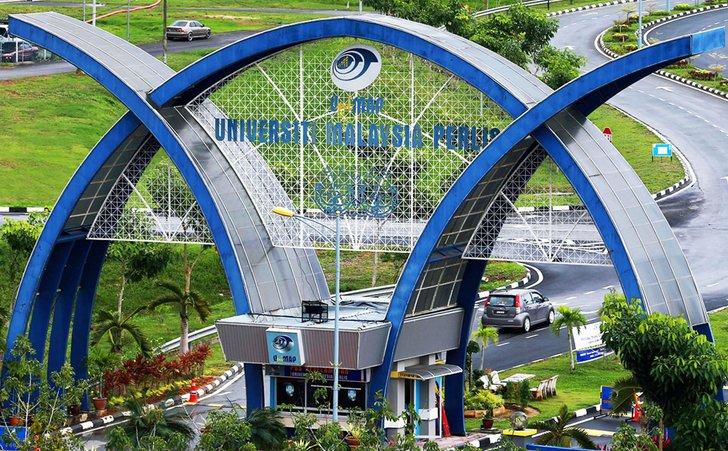 Universiti Malaysia Perlis Terbaik Di