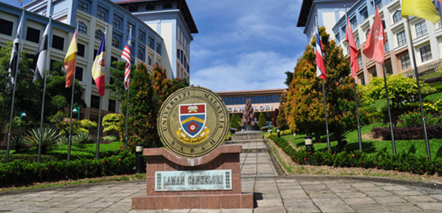 Universiti Malaysia Sabah Terbaik Di