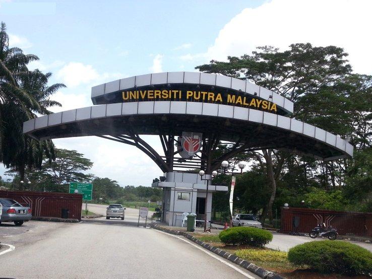 Universiti Putra Malaysia Terbaik Di