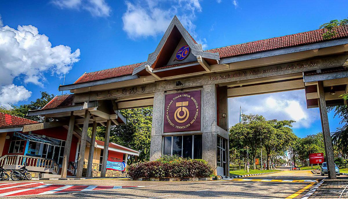 Universiti Teknologi Malaysia Terbaik Di