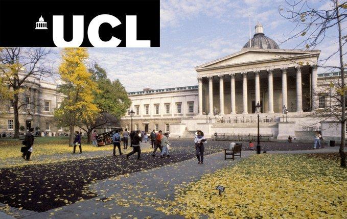 university college london ucl 350