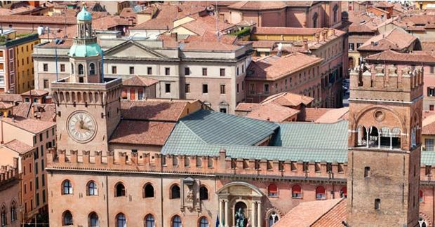 university of bologna 962
