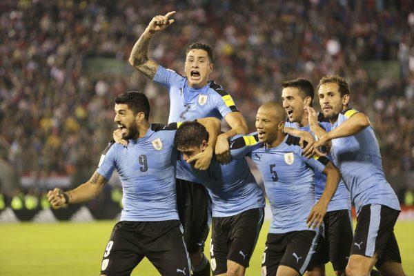 uruguay populasi rendah layak piala dunia 2018