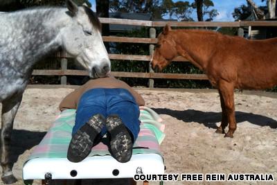 urutan kuda