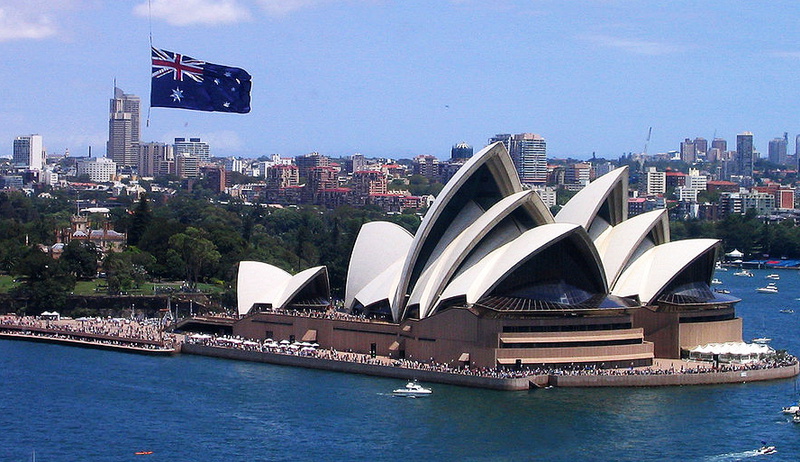 usia persaraan australia antara yang tertinggi